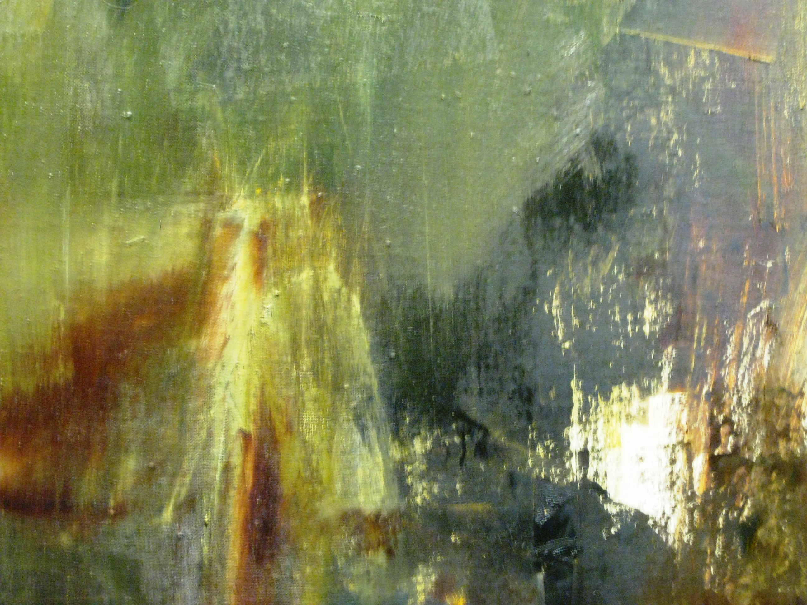 Transitions by Jake Wood-Evans. Photo by Caroline Banks