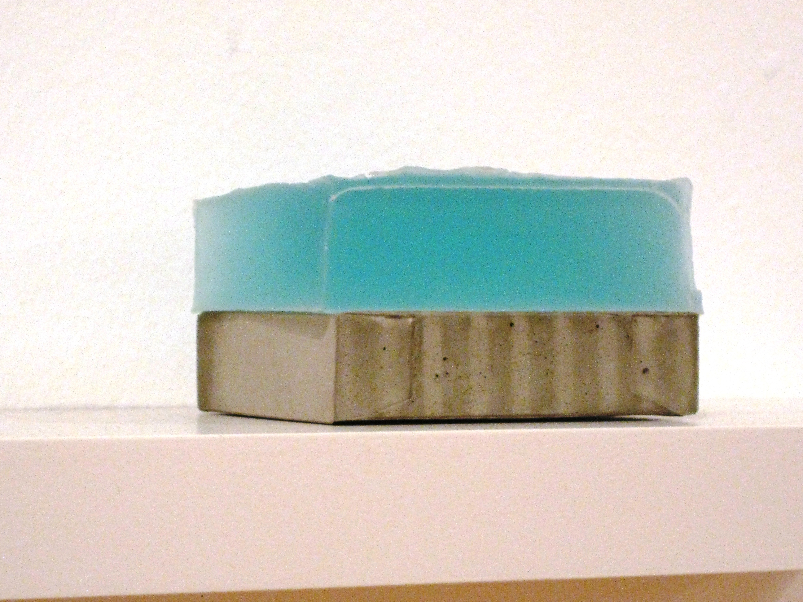 Rachel Whiteread. Photo by Caroline Banks