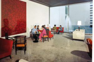Anni Albers at Tate Modern